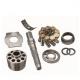 Rexroth Hydraulic Pump Parts A4VSO40 A4VSO45 A4VSO50 A4VSO56