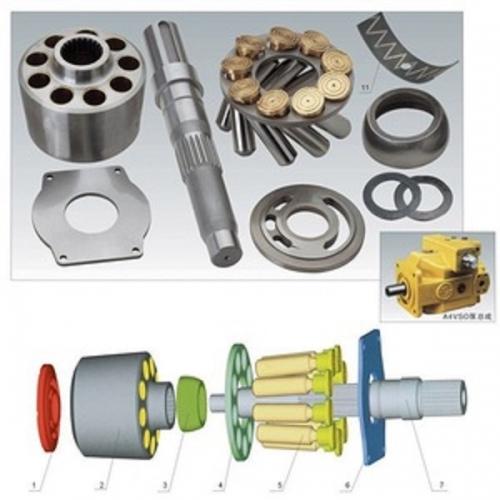 Rexroth Hydraulic Pump Parts A4VSO71 A4VSO125 A4VSO180 A4VSO250