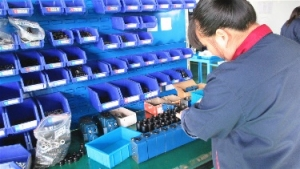 Production Flow Assembling