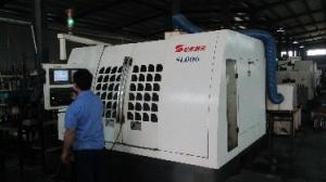 Production Flow CNC