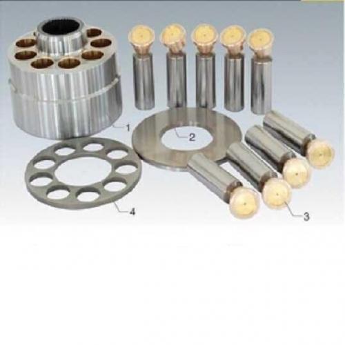 Eaton Hydraulic Pump Parts PVXS060 PVXS090 PVXS130 PVXS180 PVXS250
