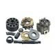 Kawasaki Hydraulic Pump And Motor Parts K3SP36C K7SP36C