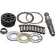 Kayaba Hydraulic Pump Parts MSG18P MSG27P MSG44P MSG50P