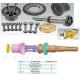 Parker Hydraulic Pump Parts F11-005 F11-006 F11-012 F11-014 F11-019