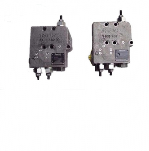 Rexroth Hydraulic Control Valve A11VO145 A11V0190 A4VSO DFR A4VG
