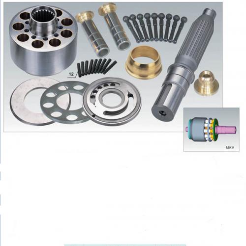 Tokiwa Hydraulic Pump PartsMKV-23 MKV-33Hydraulic Pump Spare Parts