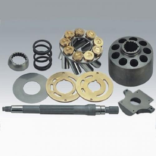 Uchida Hydraulic Pump Parts A10VD17 A10VD23 A10VD28 A10VD40