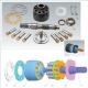 Eaton Hydraulic Pump And Motor Parts 3331 4631 5431 6423 7621