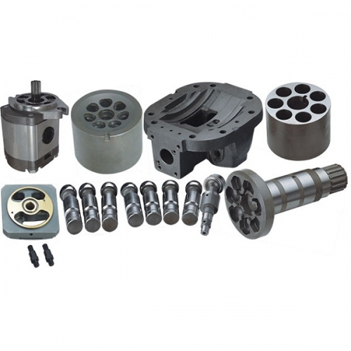 Excavator Hydraulic Pump Parts Hitachi HPV116 Hitachi HPV145