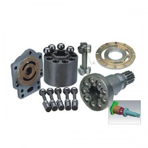 Hydraulic Motor Parts HPV125B UH07 UH083 HMT125AC HMT125AE