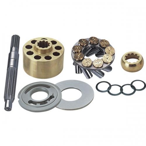 Kawasaki Hydraulic Pump Spare Parts NX15 NX500 NVK45 Kawasaki
