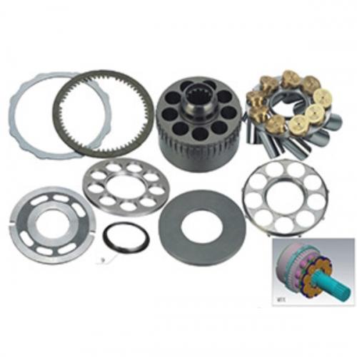 Kawasaki M5X130 M5X180 Kawasaki Hydraulic Pump And Motor Parts