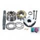 Linde HPR75-01 HPR90-01 HPR100-01 HPR130-01 HPR160-01 Repair