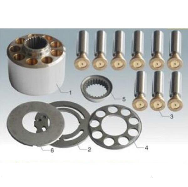 Linde Hydraulic Pump Parts MPR28 MPR45 MPR63 MPR71-01