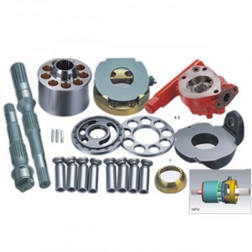 PC300-6 PC300-7 PC360-7 PC400-7 Komatsu Excavator Repair Kit