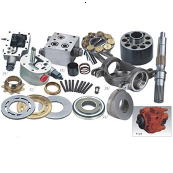 PV20 PV21 PV22 PV23 PV24 PV25 PV26 PV27 Sauer Hydraulic Pump