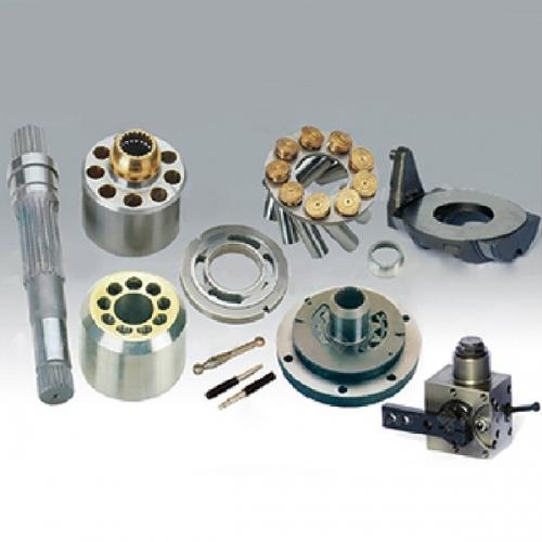Rexroth Hydraulic Pump Spare Parts A4VTG71 A4VTG90 Rexroth