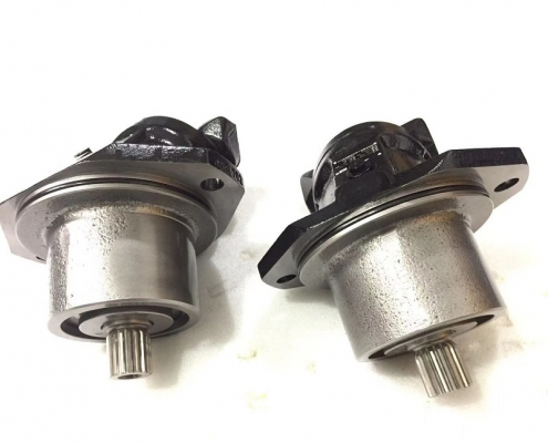 A2FE355 A2FE500 A2FE1000 Rexroth Hydraulic Pump