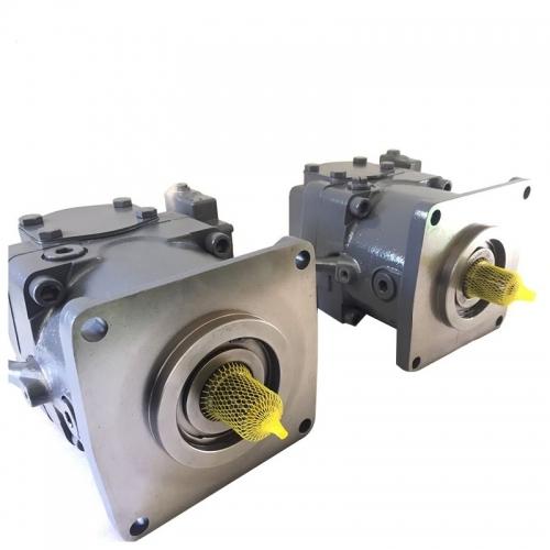 A11VO60 A11VO75 A11VO95 Rexroth Hydraulic Pump