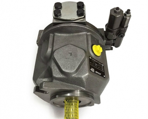 A10VSO10 A10VSO18 A10VSO28 Rexroth Hydraulic Pump