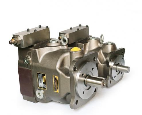 PV046 PV063 PV080 PV092 Parker Hydraulic Pump