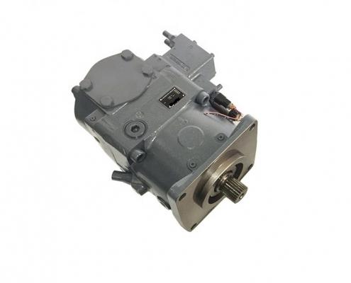 A11VLO130 Rexroth Hydraulic Pump Aftermarket