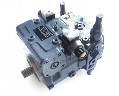 A10VG18 A10VG28 A10VG45 A10VG63 Rexroth Hydraulic Pump