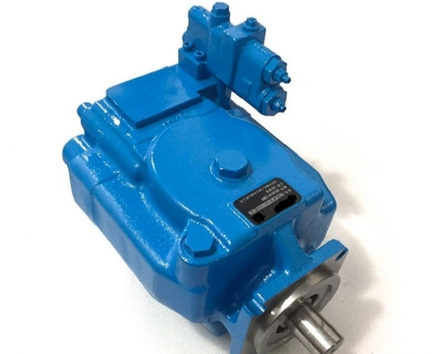 PVH98 PVH131 PVH141 Vickers Hydraulic Pump