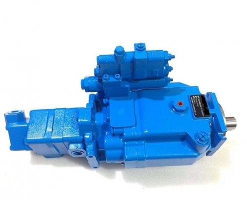 Vickers Hydraulic Pump PVH45 PVH57 PVH74 Aftermarket