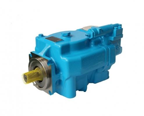 Vickers Hydraulic Pump PVH45 PVH57 PVH74