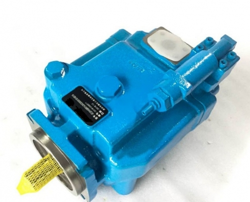 Vickers Hydraulic Pump PVH45 PVH57 Aftermarket