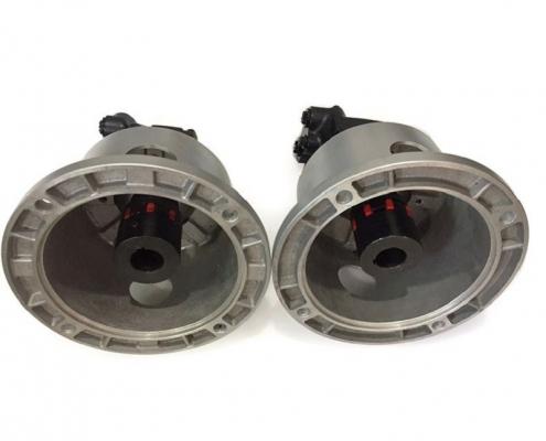 F11-005 F11-006 F11-012 F11-014 F11-019 F11-10 Parker Pump