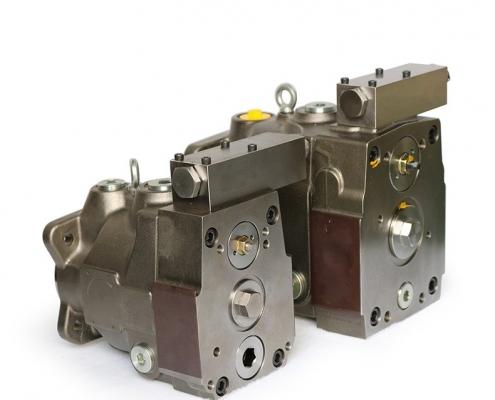 PV180 PV270 PV360 Parker Hydraulic Pump