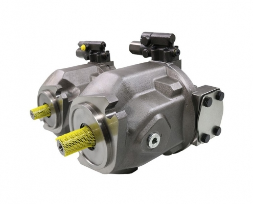 A10VSO45 A10VSO71 Rexroth Hydraulic Pump Aftermarket