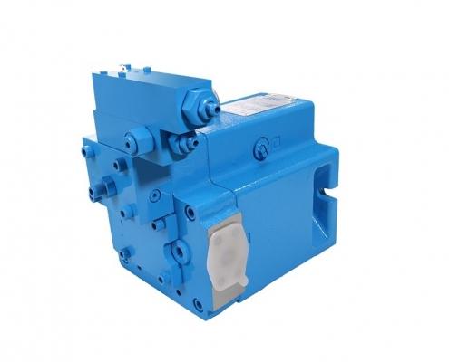 PVXS130 PVXS180 PVXS250 Vickers Hydraulic Pump