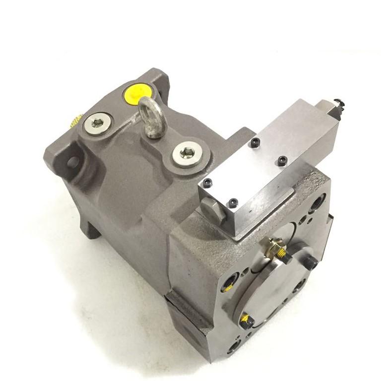 PV040 PV046 PV063 PV080 PV092 Parker Hydraulic Pump