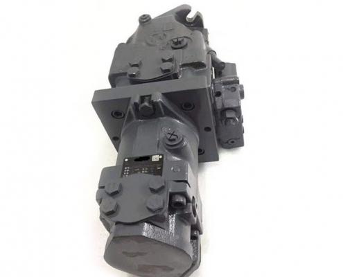 A11VLO145 Rexroth Hydraulic Pump Aftermarket
