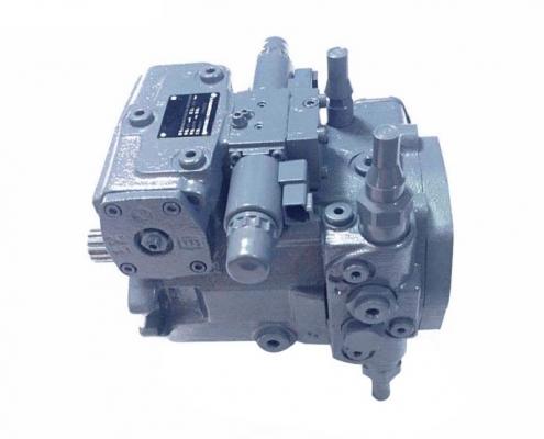 A10VG28 A10VG45 A10VG63 Rexroth Hydraulic Pump