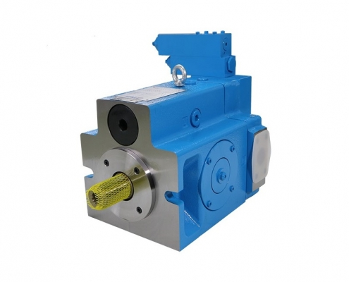 PVXS060 PVXS090 PVXS130 PVXS180 Vickers Hydraulic Pump