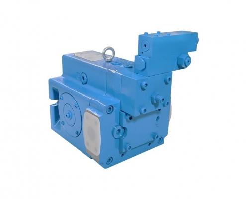 PVXS090 PVXS130 PVXS180 Vickers Hydraulic Pump