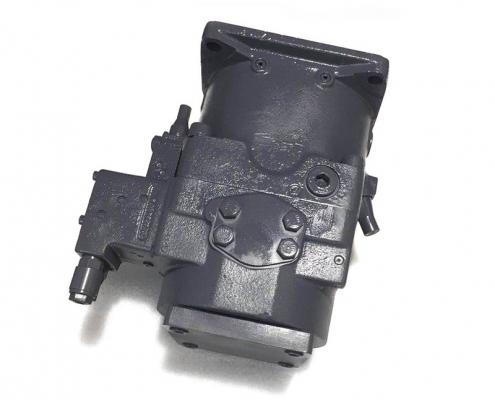 A11VLO260 Rexroth Hydraulic Pump Aftermarket