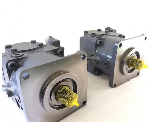 A11VLO190 A11VLO260 Rexroth Hydraulic Pump