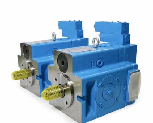 PVXS060 PVXS130 PVXS180 Vickers Hydraulic Pump