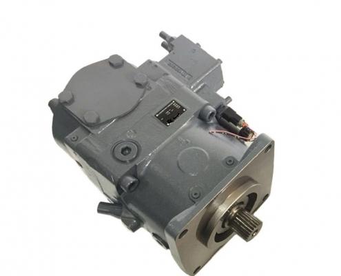 A11VLO190 Rexroth Hydraulic Pump Aftermarket