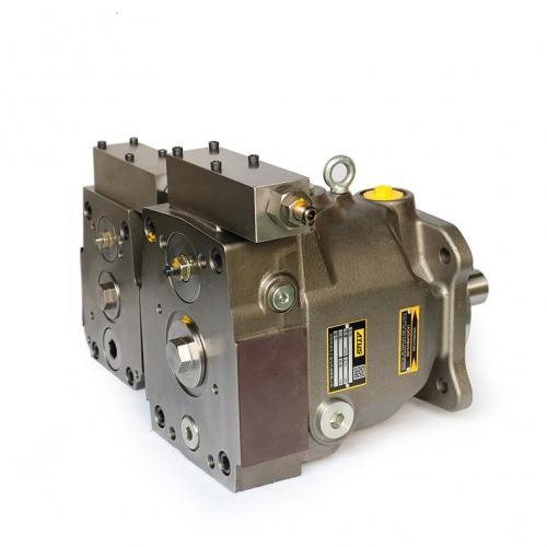 PV140 PV270 PV360 Parker Hydraulic Pump
