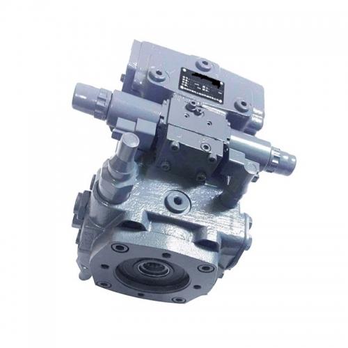 A10VG45 A10VG18 A10VG28 Rexroth Hydraulic Pump