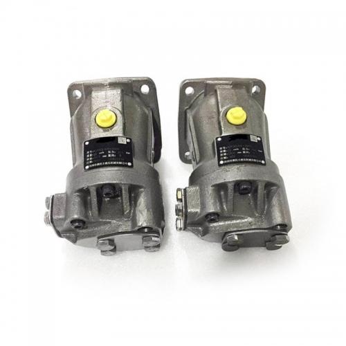 A2FO355 A2FO500 A2FO710 A2FO1000 Rexroth Hydraulic Pump